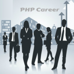 Best career in php