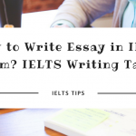 How to  Score good in ilets ( Writing )?