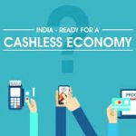 Is India ready for cashless Economy?