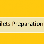 How to Prepare for ilets ?