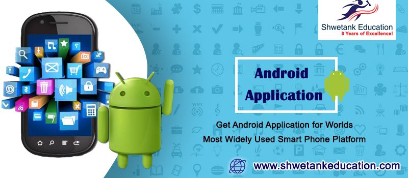Android Training in Chandigarh WindowIT