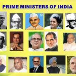 List of  Prime Minister of India 1947 to 2018