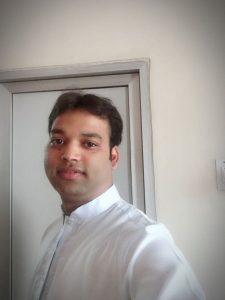 Er. Shwetank Kumar Gupta