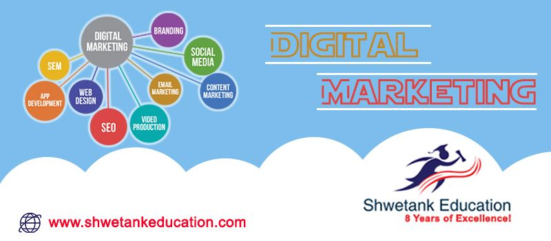 Digital Marketing Training in Mohali Chandigarh