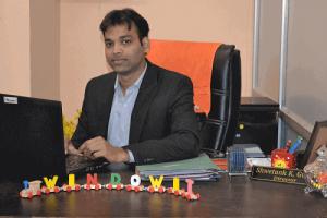 Shwetank Kumar Gupta
