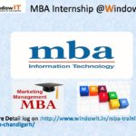 Best MBA training in Chandigarh
