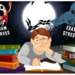 Ways to reduce exam stress