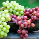 How grapes are beneficial for health?