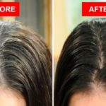 Ways to reduce white hair naturally