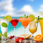 Summer Home Made Drink Recipes