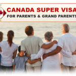 Super Visa Insurance for Parents and Grandparents visiting Canada