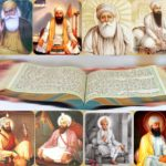 List of Ten Sikh Gurus & History
