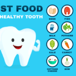 Best Foods for Healthy Teeth