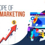 Scope of Digital Marketing in India & Abroad